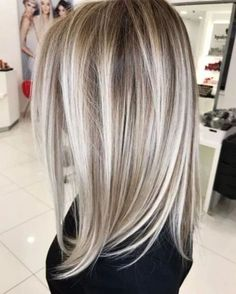 Hair Hair color highlights blonde low lights natural ideas Landscape Gardening - 8 Tips to Low Light Hair Color, Cool Hair Color, Hair Colour, Hair Color For Fair Skin, Gorgeous Hair Color, Straight Layered Hair, Blonde Straight Hair, Blond Bob, Balayage Straight