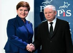 Polens klares Signal: Kein rascher Beitritt zur Euro-Zone - Keine Aufnahme von Nahost-Flüchtlingen EPOC via paper.li 151111,0215 CET mi