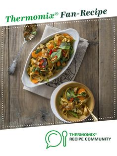 Recipe Pad see ew by Thermomix in Australia, learn to make this recipe easily in your kitchen machine and discover other Thermomix recipes in Main dishes - vegetarian. Broccoli Leaves, Broccoli Stalk, Thai Recipes, Chicken Recipes, Pad See Ew, Recipe Community, Main Meals, Thermomix