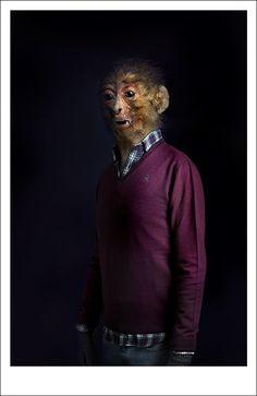 Retrato Número 26