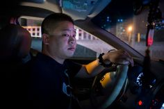Uber Spends Heavily to Establish Itself in China - NYTimes.com
