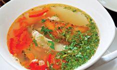 Rețete mănăstirești cu pește - 2 mâncăruri cu gust divin preparate de călugări și măicuțe - IMPACT How To Cook Fish, Thai Red Curry, Salsa, Mexican, Cooking, Ethnic Recipes, Food, Kitchen, Essen