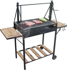 asadores - Buscar con Google Barbecue Grill, Grilling, Churros, Ideas Hogar, Rocket Stoves, Steel House, Backyard Bbq, Barbacoa, Charcoal Grill