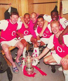 FA Cup Memories.