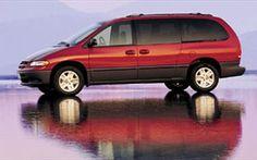 Car of the Year in Dodge Caravan. Chrysler Voyager, Import Cars, Mode Of Transport, Caravan, Dodge, Vehicles, Car, Motorhome, Vehicle