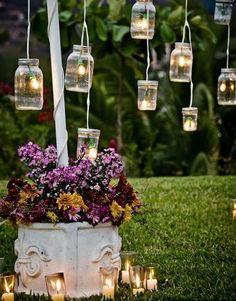 Bodas en otoño: Ideas decorativas  (Foto 31/33) | Ellahoy