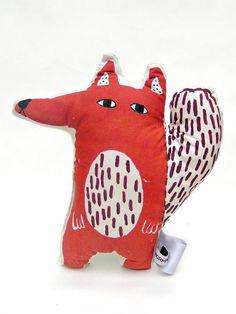 More Foxy.