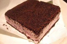 Foto de la receta de sándwich helado