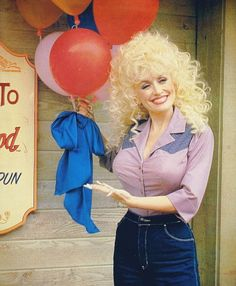 Dolly Parton Photo Gallery