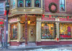 Holiday Treasures by Lori Deiter  The Treasure Shop