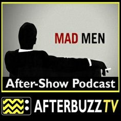 AfterBuzz TV: Mad Men