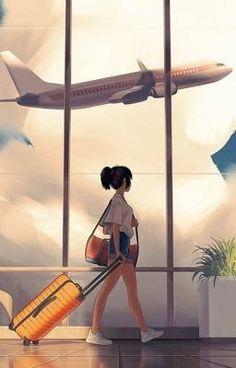 Cartoon Girl Images, Cute Cartoon Girl, Cartoon Girl Drawing, Anime Girl Drawings, Anime Girl Cute, Anime Art Girl, Cartoon Art, Cute Cartoon Wallpapers, Animes Wallpapers