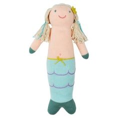 BlaBla Doll - Harmony The Mermaid
