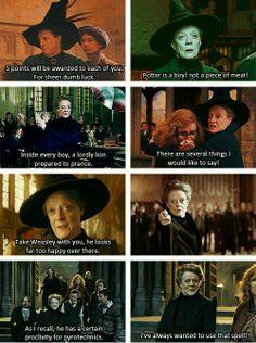 McBadass!... i mean McGonagall