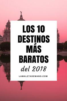 #pasajesbaratos #viajesporelmundo #consejos