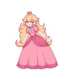 So me Super Mario Brothers, Super Mario Bros, Super Smash Bros, Mario Fan Art, Mario Bros., Mario And Luigi, Mario Kart, Nintendo Princess, Princesa Peach