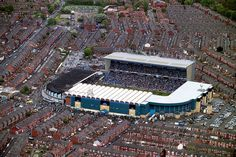 Maine Road's Last Farewell