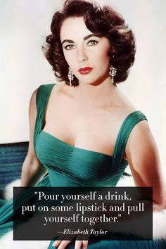 From Elizabeth Taylor to Diana Vreeland and Christian Dior, the 50 best fashion and style quotes of all time: