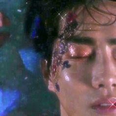 edit electric kiss junmyeon x the sparkles Baekhyun Chanyeol, Exo Kai, Jonghyun, Shinee, Z Cam, Exo Ot12, Kim Junmyeon, Kpop Exo, Exo Members