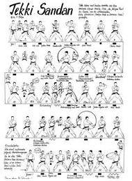 Karate Shotokan KATA JPEG