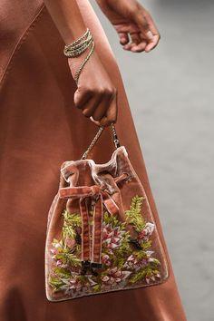 86c86e0769 Alberta Ferretti Details A W  16...bag Italian Fashion Designers