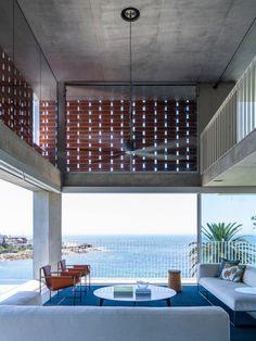 GB House by Renato D'Ettorre   Project Feature   Gordan's Bay, Sydney, NSW   12.09.2019