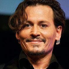 """""""If you catch me saying 'I am a serious actor,' I beg you to slap me."""" - Johnny Depp"""