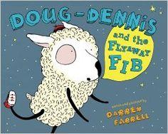Doug-Dennis and the Flyaway Fib: Darren Farrell
