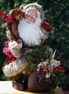 Christmas Wonders by Stone Soup Santas