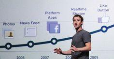 Facebook'un Akıl Almaz Istatistikleri - http://vuub.in/HlfWHX #facebook #sosyalmedya
