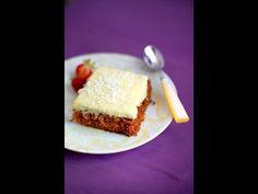 Porkkanakakku on klassikko! Hienoksi raastettu porkkana mehevöittää taikinan ja sulatejuustokuorrutus kruunaa kakun. Kurkkaa porkkanakakun resepti ja nauti!