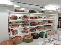 Top 10 manufacturers of luxury home textiles - L' Essenziale