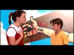 Crianças Diante do Trono - Por que me Amou Tanto Assim (DVD Amigos do Perdão) - YouTube