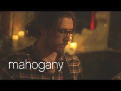 Hozier - From Eden // Mahogany Session - YouTube