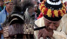 """AMAZÔNIA LEGAL EM FOCO : URGENTE: Chefes indígenas """"caçados"""" por pistoleiros até em postos de saúde e policiais do MS sob suspeição"""