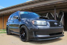 Random Current Pic of Your Foz! - Page 107 - Subaru Forester Owners Forum