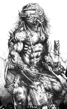 Weapon X (Marvel Comics Presents Marvel Wolverine, Marvel Comics, Logan Wolverine, Marvel Art, Marvel Heroes, Comic Book Characters, Marvel Characters, Comic Character, Comic Books Art