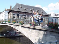 Another picture from beautiful Namur.