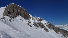 Anéou (2364 metros)
