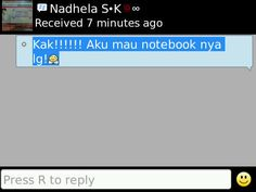 #SyfhTestimony about notebook♥