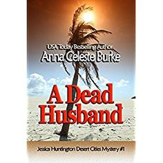 "USA Today, #1 Amazon Bestselling and Award-Winning Author  ""My first day as a sleuth was more Stephanie Plum than Miss Marple.""  Meet Jessica Huntington, an amateur sleuth with a shopping jones and a black AMEX card. She soon finds out that money can't buy happiness or save your neck. Her well-planned life in shambles, she's hiding out near Palm Springs, California...."