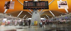 Amadeus acquires UFIS in bid to broaden its airport technology wing