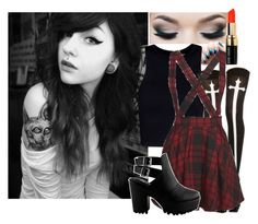 """""""{Bliss}"""" by random-anons101 ❤ liked on Polyvore"""