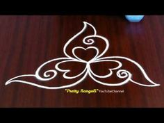 Embroidery Ideas For Home Pillows 25 Best Ideas Simple Rangoli Designs Images, Rangoli Designs Latest, Rangoli Designs Diwali, Rangoli Designs With Dots, Rangoli With Dots, Beautiful Rangoli Designs, Diwali Rangoli, Latest Rangoli, Diwali Craft
