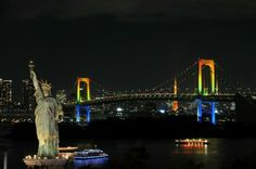 Puente Raimbow