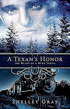 A Texan's Honor: The Heart of a Hero - Book 2 by Shelley Gray http://www.amazon.com/dp/B007A1V23Q/ref=cm_sw_r_pi_dp_bXbqwb0HGY21A