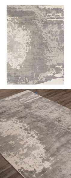 Take A Walk On The Moon With This Lunar Inspired Area Rug Made In Industrial