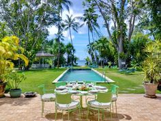 Blue Indies | luxury 6 bedroom seafront villa in St. Peter, Barbados - #luxurytavel #luxuryvillarentals #caribbean