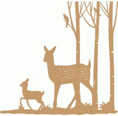 Baby Deer Coloring Pages 38 Free