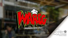 WAREG - warung enak gila' - Jogja - Indonesia